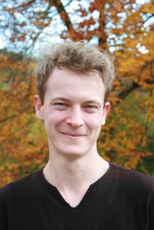 Axel Gauer